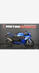 2015 Suzuki GSX-R600 for sale 200699261