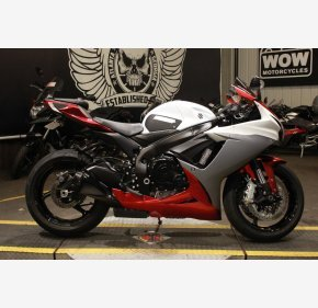 Suzuki GSX-R600 Motorcycles for Sale - Motorcycles on Autotrader