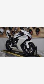2015 Suzuki GSX-R600 for sale 200790095