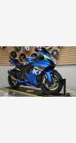 2015 Suzuki GSX-R600 for sale 200983164