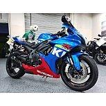 2015 Suzuki GSX-R600 for sale 201183852