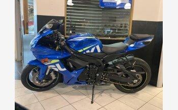 2015 Suzuki GSX-R750 for sale 200653858