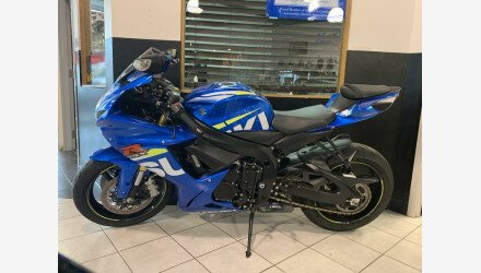 2015 Suzuki GSX-R750 for sale 200653858