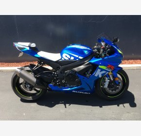 2015 Suzuki GSX-R750 Motorcycles for Sale - Motorcycles on