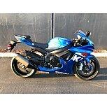 2015 Suzuki GSX-R750 for sale 200702390