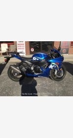 2015 Suzuki GSX-R750 for sale 200721309