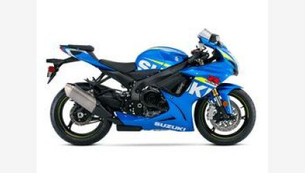 2015 Suzuki GSX-R750 for sale 200807276