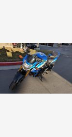 2015 Suzuki GSX-S750 for sale 200540191