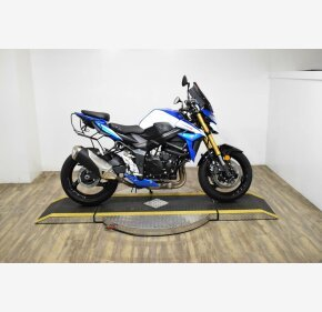 2015 Suzuki GSX-S750 for sale 200625617