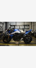 2015 Suzuki GSX-S750 for sale 200663768