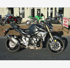 2015 Suzuki GSX-S750 for sale 200691106