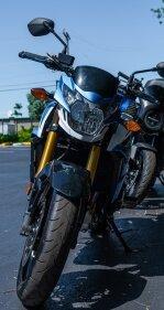 2015 Suzuki GSX-S750 for sale 200955159