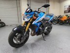 2015 Suzuki GSX-S750 for sale 200972862