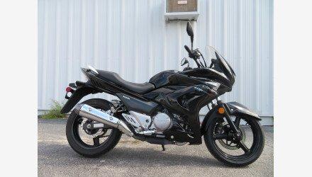 2015 Suzuki GW250 for sale 200795249