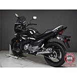 2015 Suzuki GW250 for sale 200970250