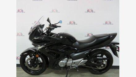 2015 Suzuki GW250 for sale 200993053