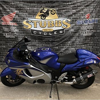 2015 Suzuki Hayabusa for sale 200787791