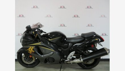 2015 Suzuki Hayabusa for sale 200983192