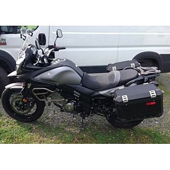 2015 Suzuki V-Strom 650 for sale 200518931