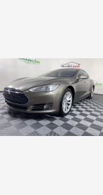 2015 Tesla Model S for sale 101381192