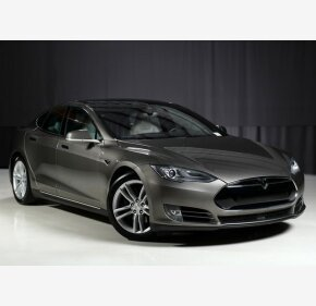 2015 Tesla Model S for sale 101463577