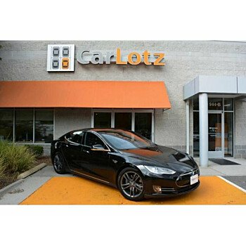 2015 Tesla Model S AWD for sale 101196981