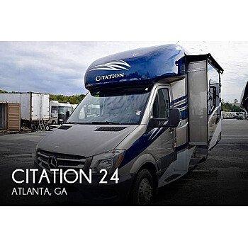 2015 Thor Citation for sale 300203473