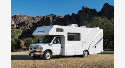 Motorhomes For Sale By Owner >> New Used Rvs For Sale Rvs On Autotrader