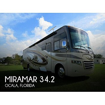 2015 Thor Miramar 34.2 for sale 300265226
