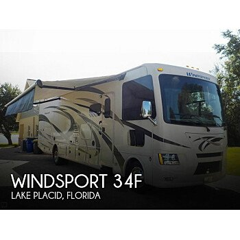 2015 Thor Windsport for sale 300188965