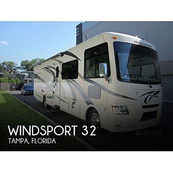 2015 Thor Windsport for sale 300327114