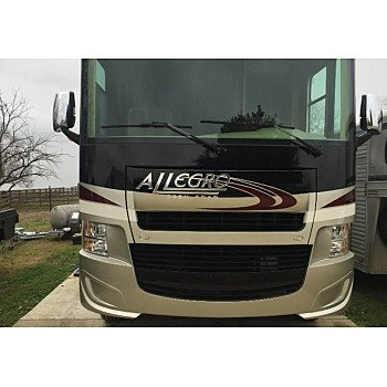 2015 Tiffin Allegro for sale 300155390