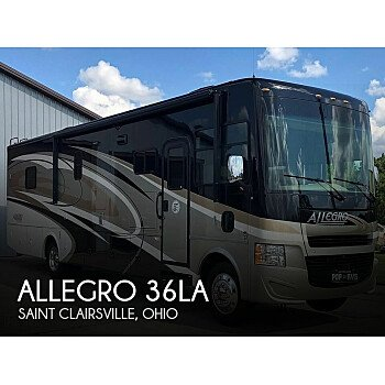 2015 Tiffin Allegro for sale 300248419