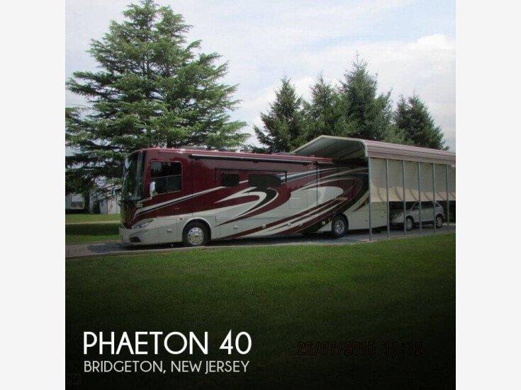 2015 Tiffin Phaeton for sale 300184785