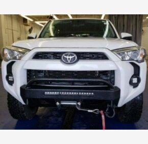 2015 Toyota 4Runner 4WD for sale 101263179
