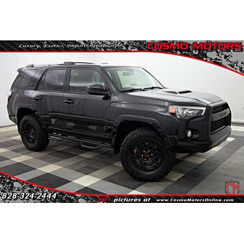 2015 Toyota 4Runner 4WD for sale 101300985