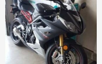 2015 Triumph Daytona 675R for sale 200519187