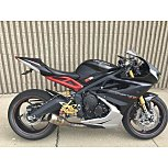 2015 Triumph Daytona 675R for sale 200790226