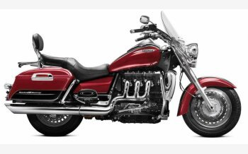 2015 Triumph Rocket III Touring ABS for sale 200732131
