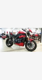 2015 Triumph Speed Triple for sale 200619576