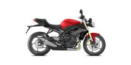 2015 Triumph Street Triple ABS specifications