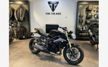 2015 Triumph Street Triple for sale 200909621