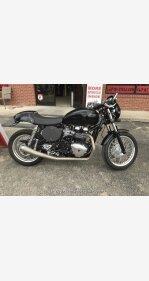 2015 Triumph Thruxton for sale 200720300