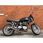 2015 Triumph Thruxton for sale 200760730