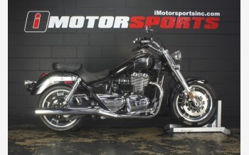2015 Triumph Thunderbird 1700 Commander for sale 200428160