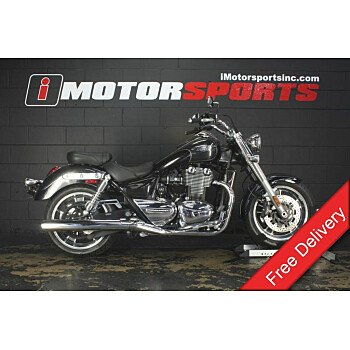 2015 Triumph Thunderbird 1700 Commander for sale 200675148