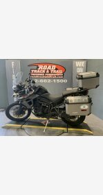 2015 Triumph Tiger 800 for sale 200980939