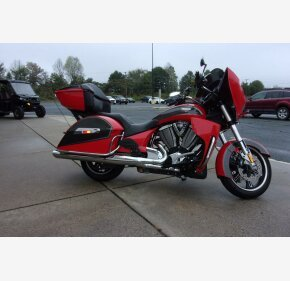 2015 Victory Cross Country Tour for sale 200816875
