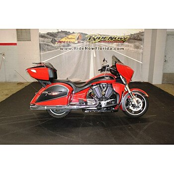 2015 Victory Cross Country Tour for sale 200817384