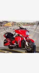 2015 Victory Cross Country Tour for sale 200972374